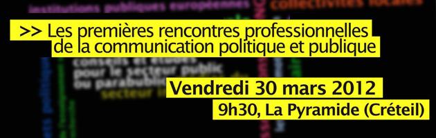 Rencontre de communication pjd