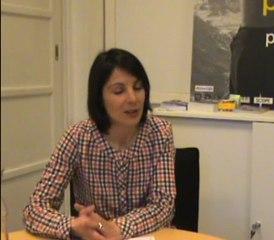 Interview d'Anais Lançon - Adjointe à la Communication de la Mairie de Paris