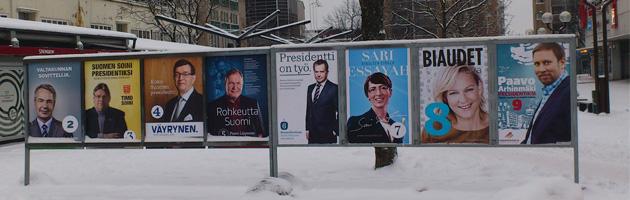 Article 1 - 1e tour élections Finlande copie