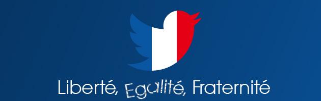 La société française face à la devise républicaine