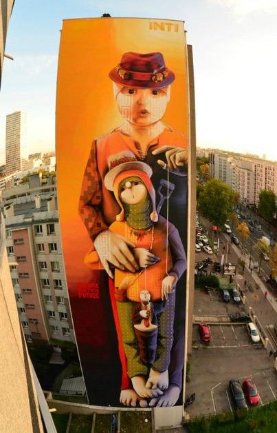 fresque-murale-Inti-13e