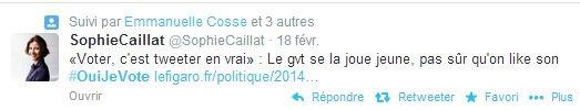 tweet#ouijevote