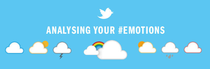 twitter - emotions
