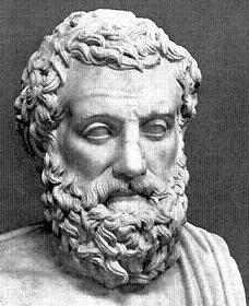 Aristophane, poète comique grec (env. 445-385 av. J.-C.)