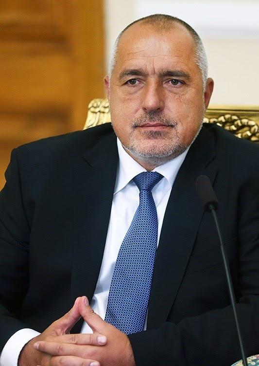 Roumen Radev, Président de la République