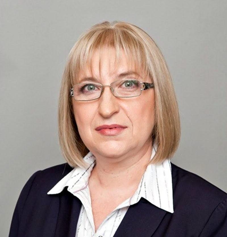 Tsetska Tsacheva (GERB)