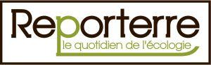 Logo de Reporterre