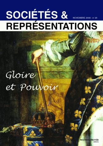 Sociétés & Représentations n° 26